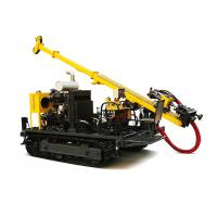 Hydraulic Drilling Rig Equipment Surface Exploration Core Drilling Rig
