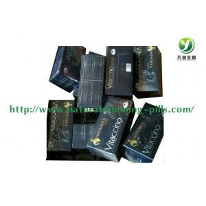 Quality Super Fat Burner , Smooth Vitaccino Black Healthy Slim Coffee 15bags / box for sale