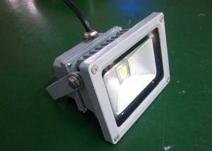 China Super Bright Bridge Outside High Power LED Flood Lights 10W With 2 Years' Warranty on sale