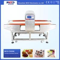 China detección material anticorrosión MCD-F500QE de la onda electromagnética del detector de metales de la comida on sale
