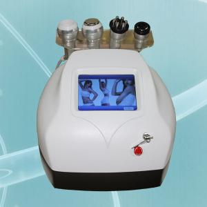 China 2014 best price and most effective cavitation rf machine korea on sale
