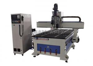 China Customized Cardboard / CNC Leather Cutting Machine High Stable Low Powper Consumption on sale