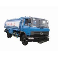 10T Dongfeng Diesel Fuel Tank Truck Camions 4x2 RHD EQ5121GYY