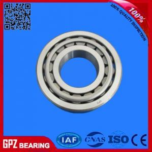 China 7815 Taper roller bearings GPZ 75x135x44.5 mm supplier
