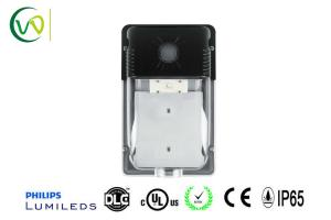China Outdoor IP65 Rating Wall Mounted Photocell 20w Led Wall Pack Lighting on sale