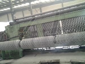 China high quantity gabion box and lower price supplier