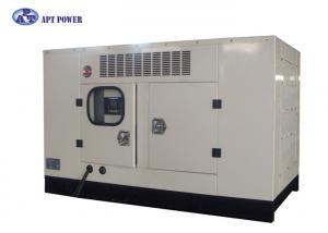 China 3 Phase 750 kVA Huachai Deutz Engine 600 kW Silent Diesel Generator 50Hz on sale
