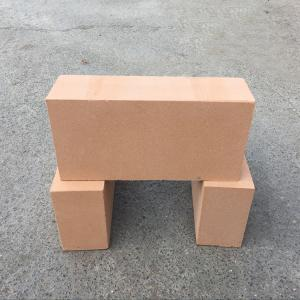 China Lightweight clay insulation brick for electrolytic bath from Jundao Factory on sale