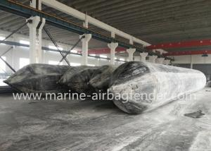 China Barge Marine Rubber Airbag Durable Easy Operation For Lifting And Launching on sale