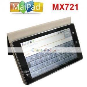 China MX721 7 Google Android 2.1 China iPad Apad Epad Tablet PC on sale