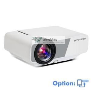 China Home theater HD Mini Projector Optional Wired Sync Display For Iphone Smart Android Phone on sale