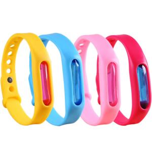 China Outdoor Anti Mosquito Repellent Bracelet on sale