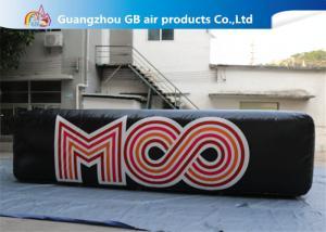 China Outdoor Giant Custom Inflatable Rectangular Billboard Adevertisng Activity on sale