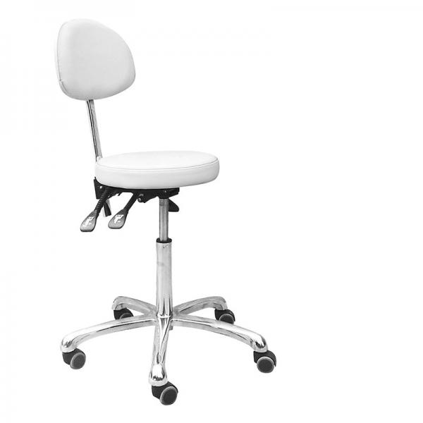 Hairdressing Rolling Beauty Salon Stools  Salon Pedicure Stool For Cosmetologist Images  sc 1 st  Guangzhou Miaomei Beauty Care Manufacturer - Everychina & Hairdressing Rolling Beauty Salon Stools  Salon Pedicure Stool For ...