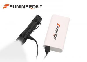 China lampe-torche menée rechargeable réglable à large gamme de torche du CREE L2 USB de foyer 10w on sale