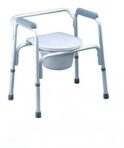 commode Chair/bath bench/raised toilet seat for sale – Bathroom ...