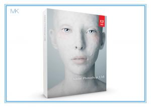 China English Photoshop cs6 Mac Adobe Graphic Design Software & Web Standard lifetime on sale