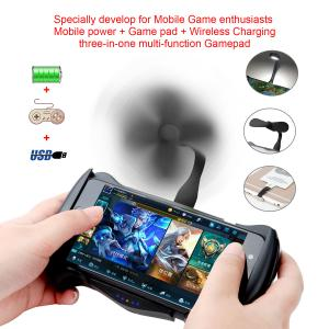 China Game Controller Gamepad Trigger Aim Key Gaming Assist Tools 5V 1A Output on sale