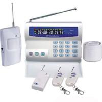 Phone network intelligent Monitored Burglar Alarms, house remote, monitored security system