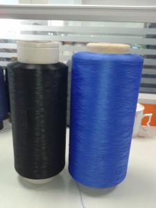 China Professional Durable Polyester Sewing Threads Recycled Twisted TPM 80-2400 on sale