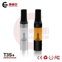Pink Kanger EGO E Cig T3 Clearomizer Electronic Cigarette EGO-T3 CE