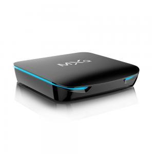 China Amlogic S905X2 TV Box 2GB/16GB 4K OTT Smart Android 9.0 TV Box on sale