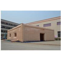 Giant Advertising Inflatable Cube Tent for Events