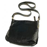 Lady Mini Style Vintage Tan Leather Backpack Shoulder Bag Handbag