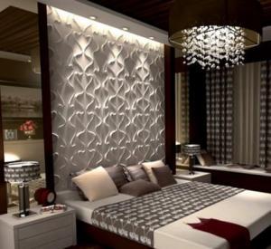 home decor of 3d wallpaper - 3d Home Decor
