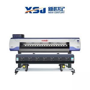 China CMYK Dx5 4720 Mesh Storm Jet Printer on sale