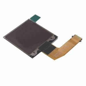 China Ultra Thin TFT LCD Display Module 160 ° Viewing Angel 160 X 160 Dots High Contrast on sale