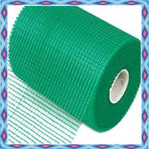 China Roofing Materials Excellent properties alkali-resistant roofing fiberglass mesh for plaster board on sale