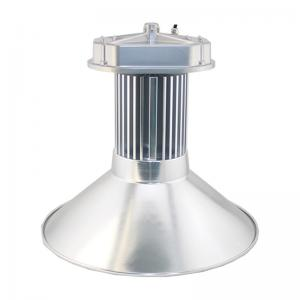 China Industrial LED light fixtures 100W ceiling height 5-6meters perfect with 3 years warranty on sale