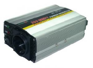 China 300w DC AC Power Inverter with Charger China on sale