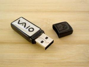 China High Speed Novelty Branded Plastic Usb Flash Drive on sale