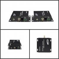 China 1CH 720P 960P HD 1080p Video Converter / Fiber Optic Transmitter on sale