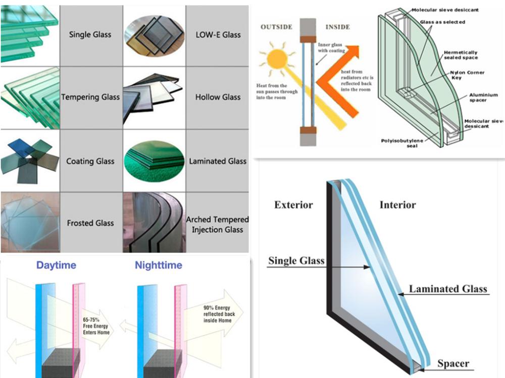 1.4 mm thickness nigerian aluminium window grill design