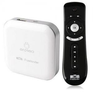 China Freelander AP10 Android Mini PC TV Box IPTV Internet Player on sale