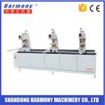 China PVC Three Head Vertical Welding Machine for Window and Door wholesale