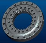 small slewing bearing 013.25.315 slewing ring bearing manufacturers, 50Mn, 42CrMo material