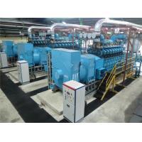 1MW to 50MW Diesel Power Plant