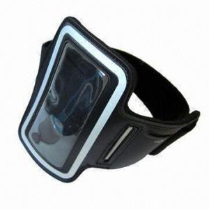 China Neoprene Armband for iPhone on sale