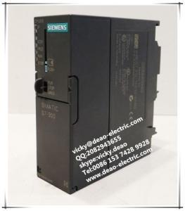 China Siemens PLC Siemens Simatic S7 300 PLC 6ES7312-1AE13-0AB0 on sale
