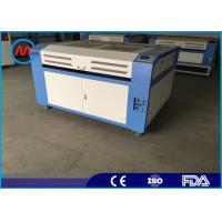 Sealed Co2 Glass Tube Small Wood Laser Cutting Machine 60w Taiwan Hiwin Guide Rail