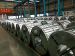 GI SGCC DX51D  Regular Spangle Galvanized Steel Coil