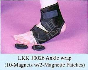 China Magnetic ankle wrap on sale