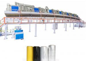 China 1300mm BOPP OPP Adhesive Tape Coating Machine on sale