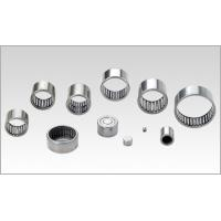 Drawn Cup Needle Roller Bearings with Retainer , ABEC1 /ABEC3 / ABEC5 / ABEC7