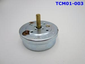 China Easy Clean Mechanical Oven Timer TCM01-003 With Carbon Steel / Heat Treatment on sale