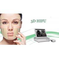 Ultrasound Ultrasound Face Lift Machine / Non Surgical Hifu Beauty Machine
